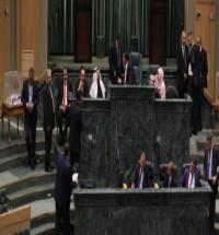 النواب يختار النائب الثاني لرئيس مجلس النواب