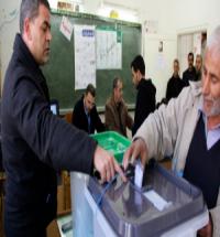 الاتحاد الاوروبي يراقب الانتخابات النيابية