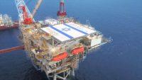 اتفاقية الغاز الإسرائيلي خطر إستراتيجي داهم