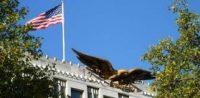 العرموطي يطالب السفارة الامريكة بالاعتذار