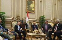 الزيود: العلاقات الأردنية المصرية نموذج للعمل العربي المشترك